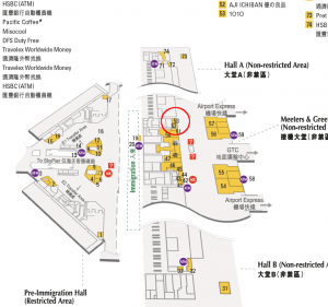 香港国際空港地図_1010